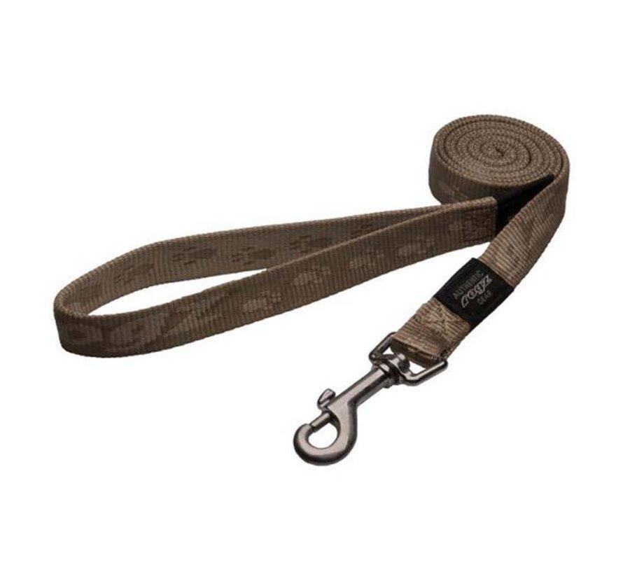 Dog Leash Alpinist Gold