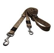 Rogz Dog Leash Multi Purpose Alpinist Gold