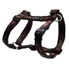 Rogz Dog Harness Alpinist Brown