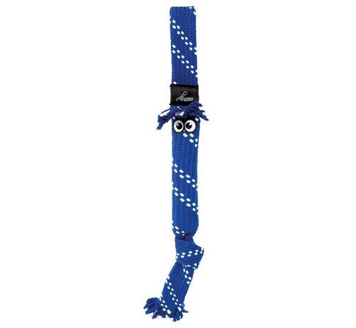 Rogz Dog Toy Scrubz Blue