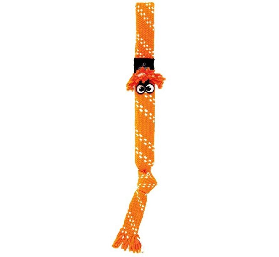 Dog Toy Scrubz Orange