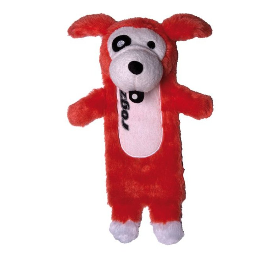 Dog Toy Thinz Red