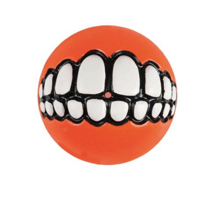 Dog Toy Grinz Orange