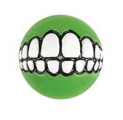 Rogz Dog Toy Grinz Lime