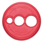 Rogz Dog Toy Frisbee Red