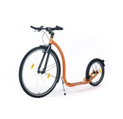 Kickbike Dog scooter Sport G4 Orange