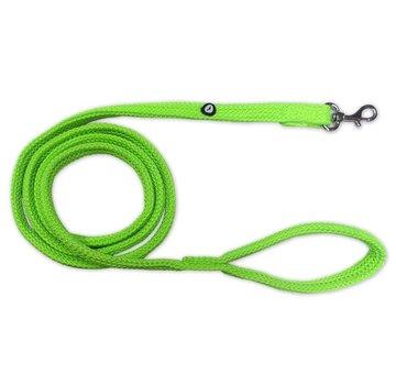 Doxtasy Dog Leash Mesh Fluo Green