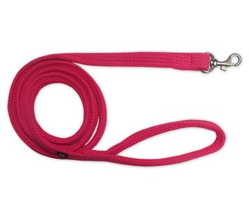 Doxtasy Dog Leash Mesh Fluo Pink