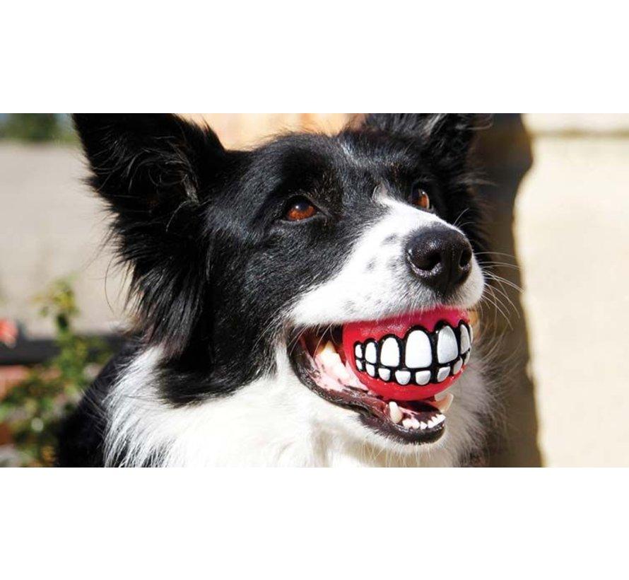 Hondenspeelgoed Grinz Rood
