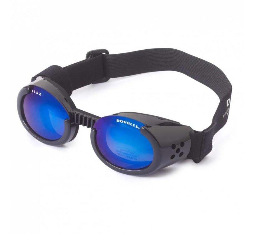 Dog Sunglasses Black