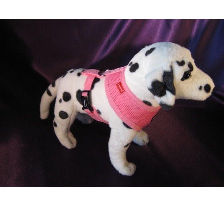 Soft Dog Harness Pink