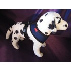 Puppia Soft Dog Harness Royal Blue