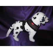 Puppia Hondentuig Soft Harness Bruin