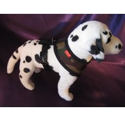 Puppia Soft Dog Harness Camouflage