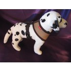 Puppia Soft Dog Harness Beige