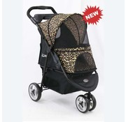 Innopet Pet Stroller Allure Cheetah