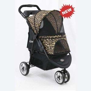 Innopet Pet Stroller Allure Cheetah