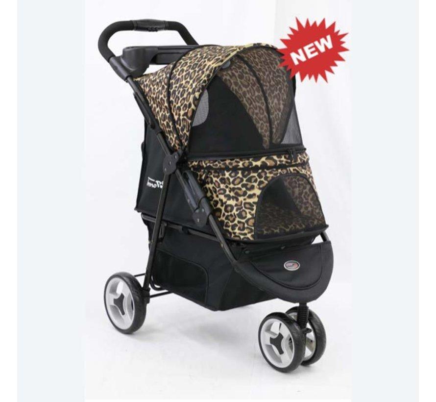 Hondenbuggy Allure Cheetah