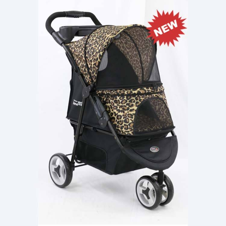Hondenbuggy Allure Cheetah