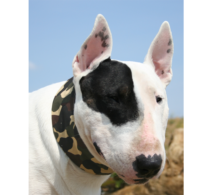 Cooling Collar Camouflage