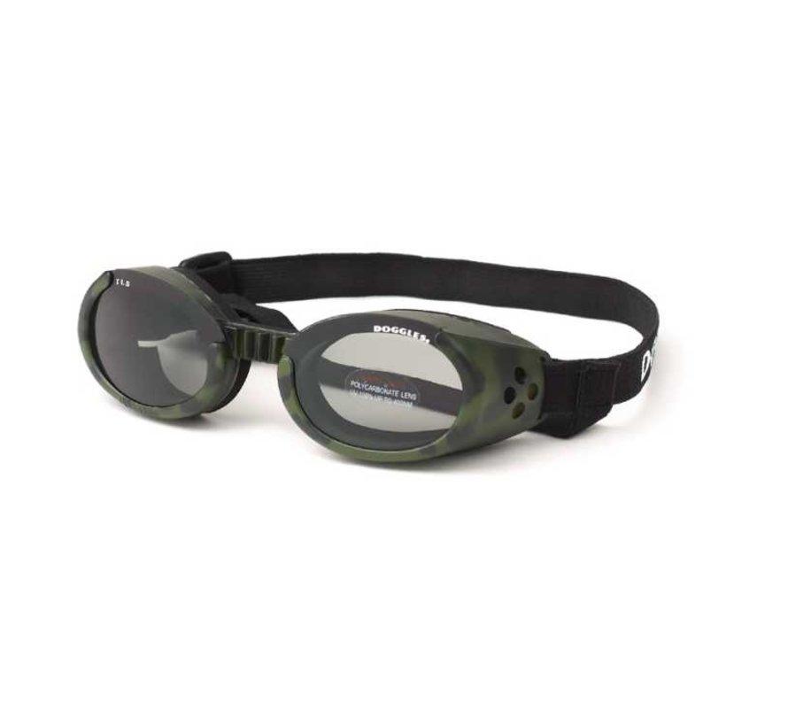 Dog Sunglasses Camouflage