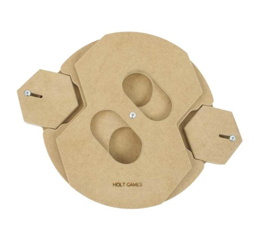 Dog Puzzle Spot