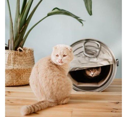 District70 Cat Scratcher Can
