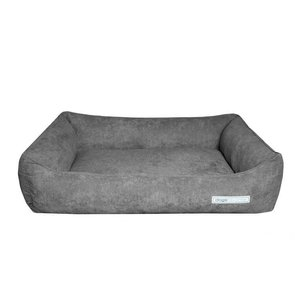 Dogsfavorite Dog Bed Supersoft Grey