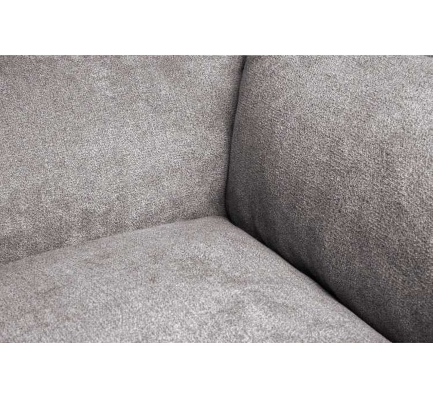 Dog Bed Supersoft Taupe