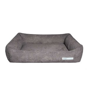 Dogsfavorite Dog Bed Supersoft Taupe