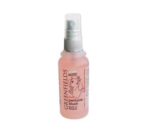 Greenfields Dog Perfume Blush