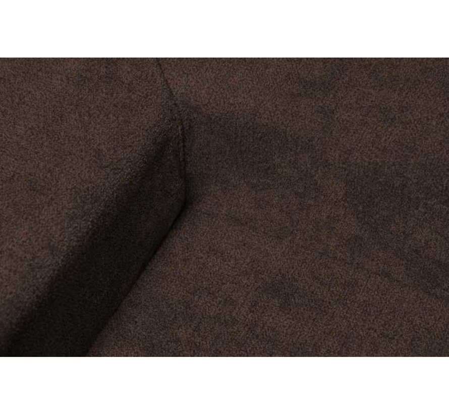 Dog Bed Relax Supersoft Brown