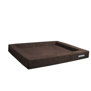 Dogsfavorite Dog Bed Relax Supersoft Brown