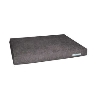 Dogsfavorite Dog Cushion Big Pad Supersoft Taupe