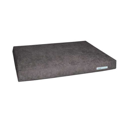 Dogsfavorite Hondenkussen Big Pad Supersoft Taupe