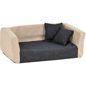 Silvio Design Dog Sofa Buddy Anthracite