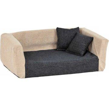 Silvio Design Dog Sofa Buddy Anthracite