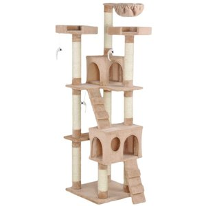 Silvio Design Cat Tree Herkules
