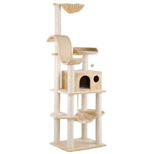 Silvio Design Cat Tree Holiday