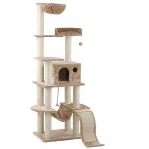 Silvio Design Cat Tree Jump