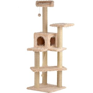 Silvio Design Cat Tree Fluffy