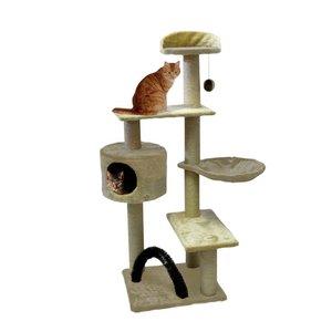Silvio Design Cat Tree Boy Beige