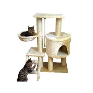 Silvio Design Cat Tree Jack