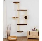 Silvio Design Wall Cat Tree Mabel