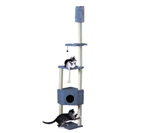 Silvio Design Corner Cat Tree High Blue