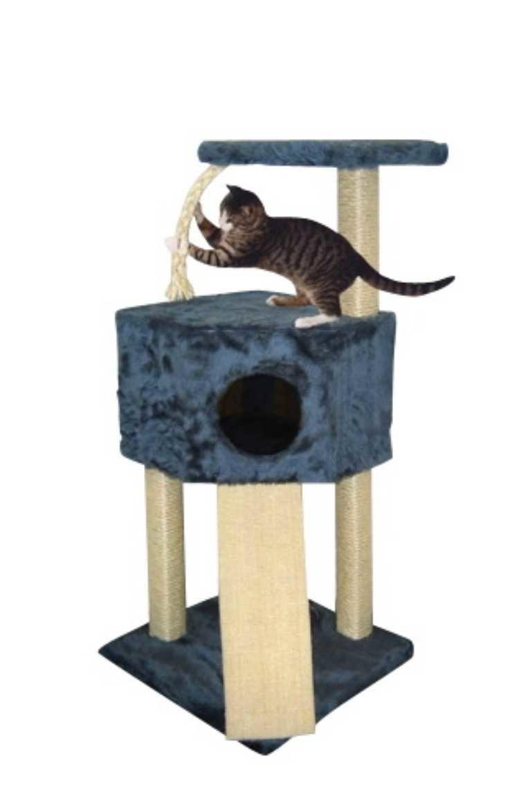 Krabpaal Cat Dream Blauw