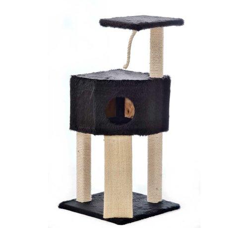 Silvio Design Krabpaal Cat Dream Zwart