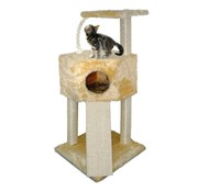 Silvio Design Krabpaal Cat Dream Beige