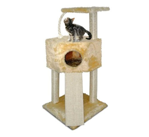 Silvio Design Cat Tree Cat Dream Beige