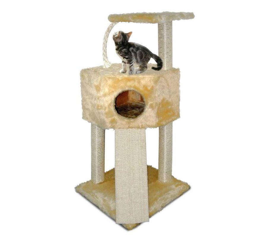 Cat Tree Cat Dream Beige